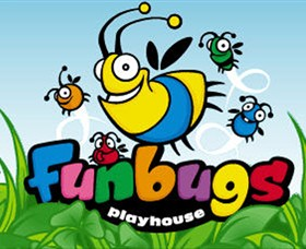 Fun Bugs Playhouse - Tourism Brisbane