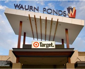 Waurn Ponds Shopping Centre - Tourism Brisbane