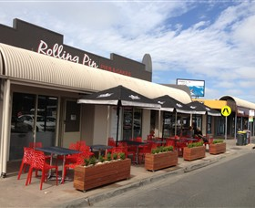 Rolling Pin Pies and Cakes Ocean Grove