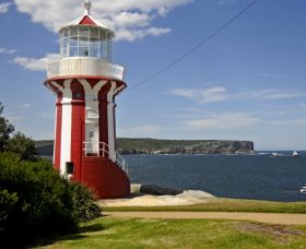 Hornby Lighthouse - Tourism Brisbane