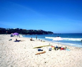 Culburra Surf Beach - Tourism Brisbane
