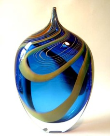 The Hot Glass Gallery and Studio - Tourism Brisbane