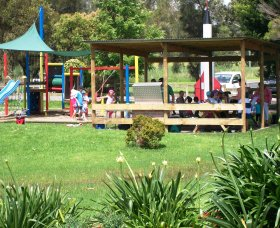 Nowra Golf Range and Putt Putt - Tourism Brisbane