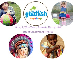 Goldfish Toy Shop - Tourism Brisbane