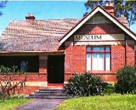 Nowra Museum and Shoalhaven Historical Society - Tourism Brisbane
