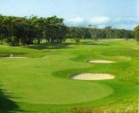 Shoalhaven Heads Golf Club Bistro - Tourism Brisbane