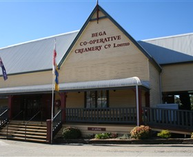 Bega Cheese Heritage Centre