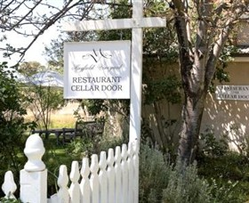 Mayfield Vineyard Cellar Door - Tourism Brisbane