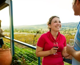Lambert Vineyards Cellar Door - Tourism Brisbane