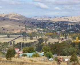 Gundagai Built Heritage Walk - Tourism Brisbane