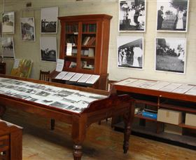 The Gabriel Historic Photo Gallery - Tourism Brisbane