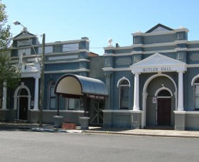 Inverell Art Gallery - Tourism Brisbane
