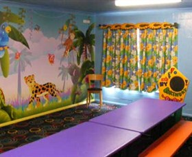 Jumbos Jungle Playhouse and Cafe - Tourism Brisbane