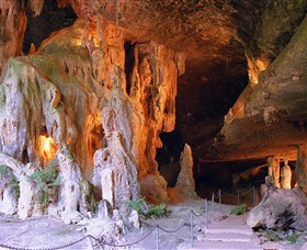 Abercrombie Caves - Tourism Brisbane