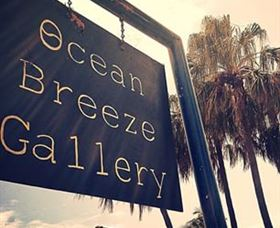Ocean Breeze Gallery - Tourism Brisbane