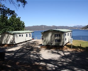 Inland Waters Holiday Parks Burrinjuck Waters - Tourism Brisbane