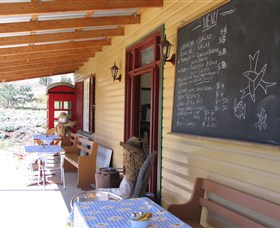 Quirindi Rural Heritage Village and Museum