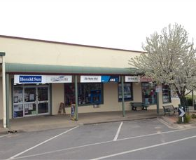 Corryong Newsagency