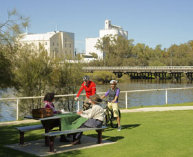 Avon River - Tourism Brisbane