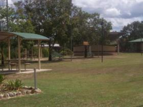 Coronation Park Wondai - Tourism Brisbane