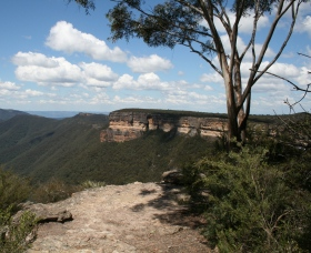 Kanangra-Boyd National Park - Tourism Brisbane