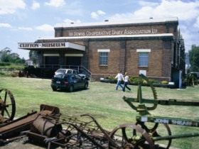 Clifton Historical Museum - Tourism Brisbane