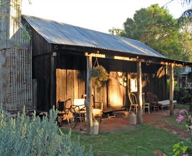 Highfields Pioneer Village - Tourism Brisbane
