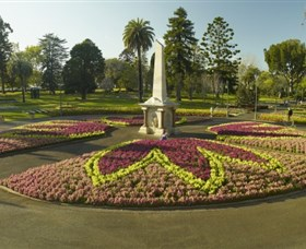 Queens Park Toowoomba - Tourism Brisbane
