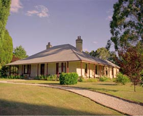 Eskbank House and Museum - Tourism Brisbane