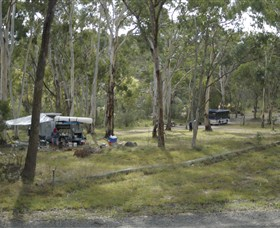 Wooldridge Recreation and Fossicking Reserve - Tourism Brisbane