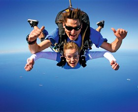 Skydive the Beach and Beyond Sydney - Wollongong - Tourism Brisbane