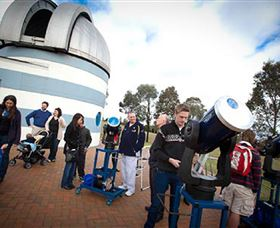 UWS Penrith Observatory - Tourism Brisbane
