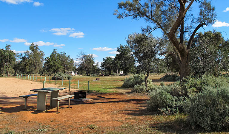 Vigars Well picnic area - Tourism Brisbane