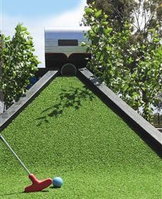 Mini Golf at BIG Swan Hill Holiday Park