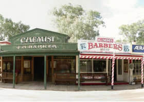 The Pioneer Settlement - Tourism Brisbane