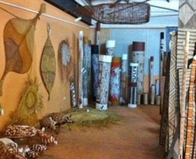 Maningrida Arts and Culture - Tourism Brisbane