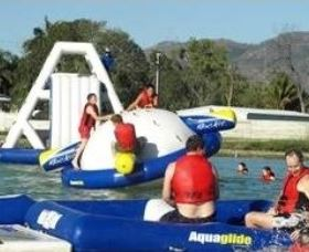 Barra Fun Park - Tourism Brisbane