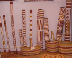 Elcho Island Art and Craft