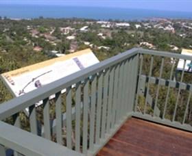 Roy Malpi Marika Lookout - Tourism Brisbane