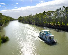 Edward River - Tourism Brisbane