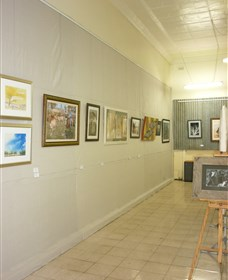 Outback Arts Gallery - Tourism Brisbane