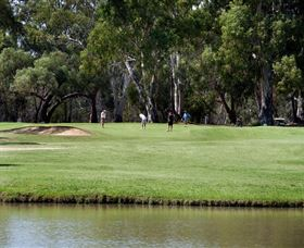 Deniliquin Golf Club - Tourism Brisbane
