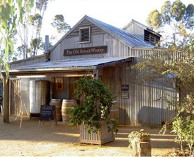 The Old School Winery and Pottery - Tourism Brisbane
