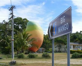 Big Mango - Tourism Brisbane