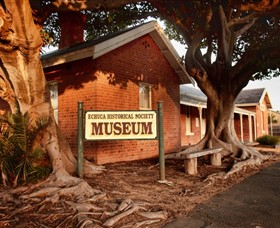 Echuca Historical Society Museum  Archive