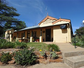 Parkside Cottage Museum - Tourism Brisbane