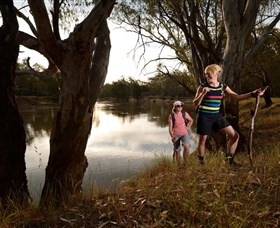 Narrandera Bike and Hike Track - Tourism Brisbane