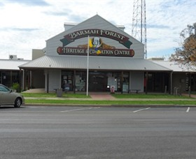 Barmah Forest Heritage and Education Centre - Tourism Brisbane