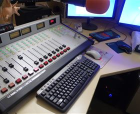 Peak Hill FM Community Radio Station - Tourism Brisbane