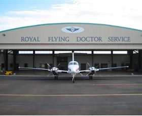 Royal Flying Doctor Service Dubbo Base Education Centre Dubbo